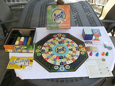 """Odds'R """"Put Your Money Where Your Mouth Is"""" Party Game 2002~Complete"""