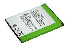 900mAh Batteria per Sony Ericsson W100i W205 W300c W300i W302, 1 Anno Garanzia