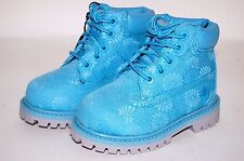 Timberland 6 Inch Classic Floral TB0A175V Toddler Boots Shoes