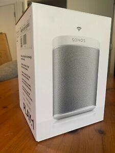 SonosPlay :1Wireless Powered Stereo Speaker