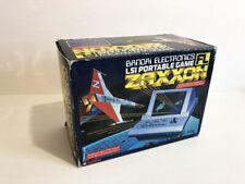 Jeu électronique Jouet Vintage An 80's  SEGA BANDAÏ  ZAXXON