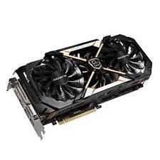 GIGABYTE NVIDIA GeForce GTX 1070 Xtreme Gaming 8GB GDDR5 DVI/HDMI/DisplayPort