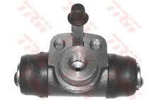 TRW Cilindro de freno rueda derecho o izquierdo Para VOLKSWAGEN GOLF BWA108