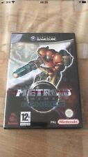 Jeu Nintendo Game Cube Metroid Prime 2 Blister