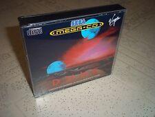 DUNE.SEGA MEGA CD PAL  CASE+INLAYS ONLY.NO GAME