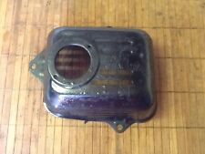 """Honda Izy 16"""" SP Exhaust Cover Petrol Lawnmower Spare Parts"""