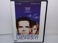 Permanent Midnight (DVD, Region 1, Widescreen) Very Good - Guaranteed