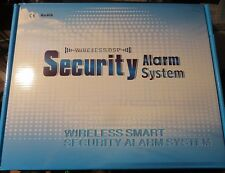 BNIB Wireless DSP Smart Home Office Security Alarm System - Brand New, boxed