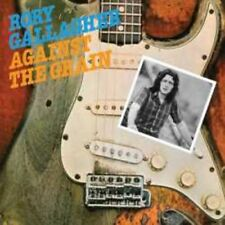 Rory Gallagher - Against the Grain - New Remastered CD Album - Pre Order 16/3