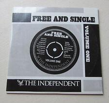 FREE AND SINGLE - CD -IGGY POP - MORRISSEY - GARY NUMAN - BOY GEORGE etc CD