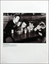 More details for sex pistols poster page . 1977 sid vicious johnny rotten . 11q15