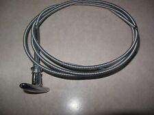 6 FT. Universal Carburetor Choke Cable