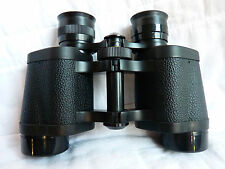 Rare EXAKTA 8x30 Classic Design Porro Prism Quality New Binocular With Case