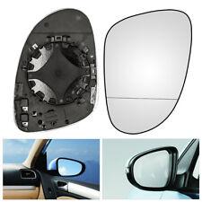 Espejo Cristal Retrovisor ala climatizada Térmico Izquierdo Mirror VW Golf5 MK5