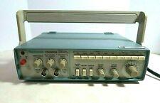 Tektronix CFG250 2-MHz Function Generator