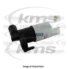New VEM Windscreen Water Washer Pump V42-08-0005 MK1 Top German Quality