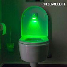 Presence Light Toilettenlicht