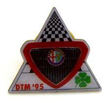 Pin Spilla Alfa Romeo DTM '95 Quadrifoglio