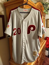 Mike Schmidt Mitchelll & Ness 52 pre owned