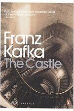 The Castle by Franz Kafka, Book, New Paperback