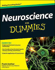 Neuroscience For Dummies by Frank Amthor (Paperback, 2011)