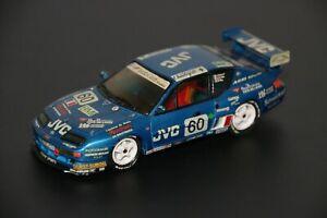 Alpine A610 N°60 Le Mans 1994 kit JPS monté pro 1/43
