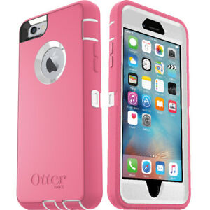 NEW!  OtterBox Defender Series Case and Holster for iPhone 6 & iPhone 6S