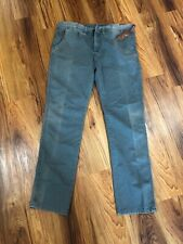 fade313c Lee Cooper Jeans London Men Owens Slim Fit Alcott Pants W34 X 32 $89