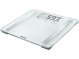 Báscula de baño - Soehnle 63858 Control 200, Peso máximo 180Kg
