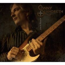 Sonny Landreth-from the reach CD NUOVO