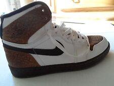 Nike Air Jordan Retro 1 2009 High Top sz 11 Sneaker Mens