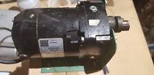 Nice! Bodine Dc Gear Motor 115V 1/50 Hp Type Nsh-11-D3