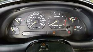 94-95 Mustang GT Speedometer Cluster (No Bezel) 150MPH 116K (Tested)