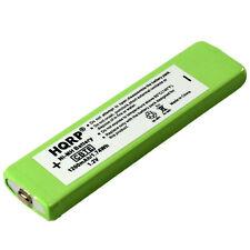 HQRP Batería para Sony NH-14WM MZ-M10 MZ-EP11 R90 MP3