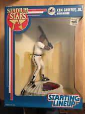 Ken Griffey Jr 1995 Starting Lineup Action Figure Seattle Marines New Packaged