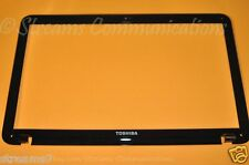 "15.6"" Laptop Front LCD BEZEL Cover V000270350 for TOSHIBA C855, L855, S855"