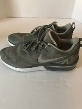 Nike Olive Green Air Max Size 11