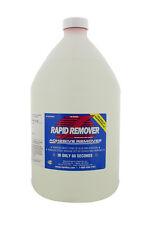 Rapid Tac Rapid Adhesive Remover, 1 Gallon