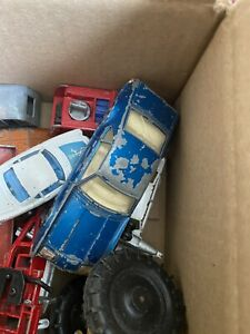 Another Take A Chance Diecast Lot
