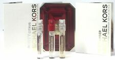 MICHAEL KORS Fragrance Perfume Spray Mini Sample Vial .05OZ ~ U CHOOSE SCENTS ~