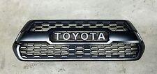 2016 2017 Toyota Tacoma TRD PRO Grille Insert PT228-35170