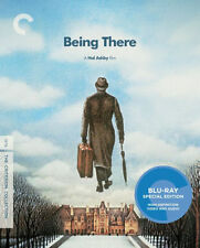 Being There (CRITERION COLLECTION) - BLU-RAY - REGIONE A