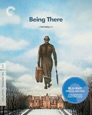 de ser There (Criterion colección) - BLU-RAY - REGIÓN A