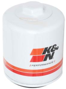 K&N HIGH FLOW OIL FILTER FOR HOLDEN CAPRICE WM WN L76 L77 L98 LS3 6.0 6.2L V8