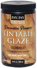 Modern Masters Decorative Painter's Tintable Glaze 32oz DP608-32