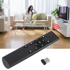 New FM4 2.4GHz Wireless Remote Control For Android Smart TV BOX PC GL