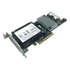 LSI MegaRAID SAS 9271-8i Storage Controller (RAID) SAS PCIe 3.0 LP w/ Battery