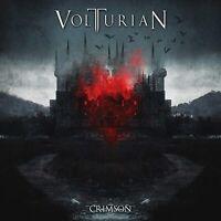 Volturian - Crimson CD NEU OVP