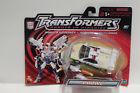 NEW SEALED Hasbro Original Transformers Robots In Disguise Prowl VTG 2001 NIB