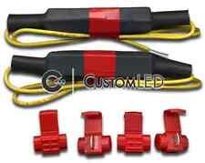 LED Load Equalizer 25 Watt, LED Resistors, Stage II Load Equalizer by Custom LED